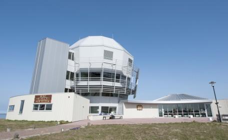 Rijkswaterstaat - VTS Control Centre Den Helder