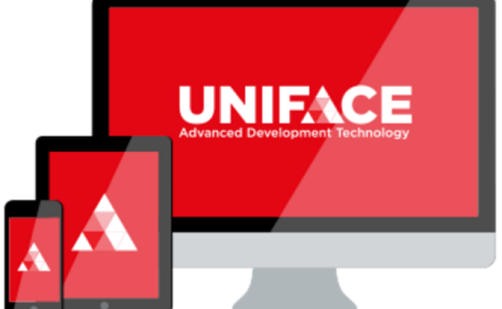 Uniface - Designing for application designers