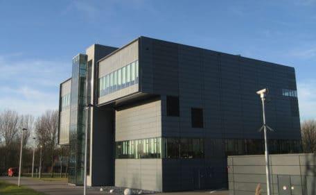 Traffic Control Centres - Rijkswaterstaat