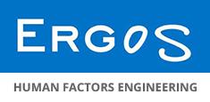 Logo Ergos